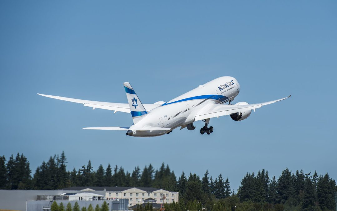 El Al-loss confirms worrying state of Israeli flag-carrier