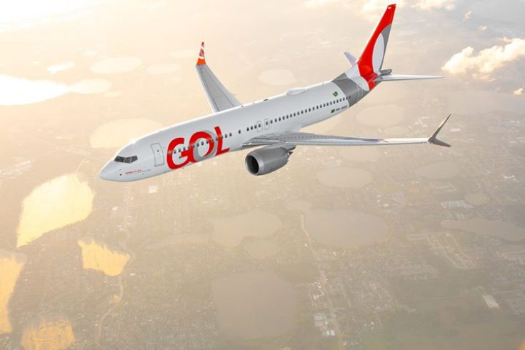GOL Finishes 2020 With A $416 Million Net Loss