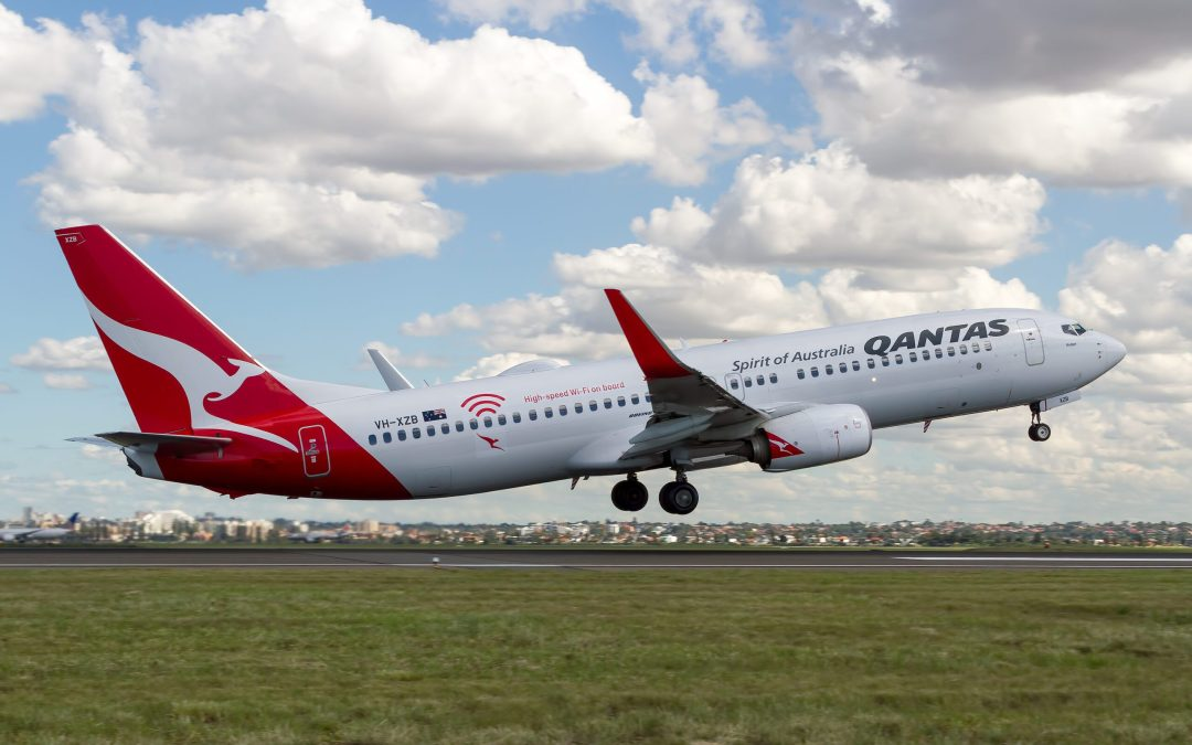 Qantas closes in on fleet renewal order
