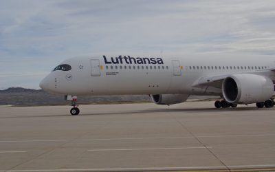 Cost reductions dampen losses Lufthansa
