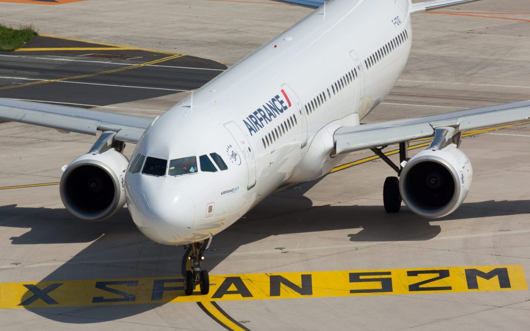 """Giving up slots at Paris Orly """"very frustrating"""" for Air France"""