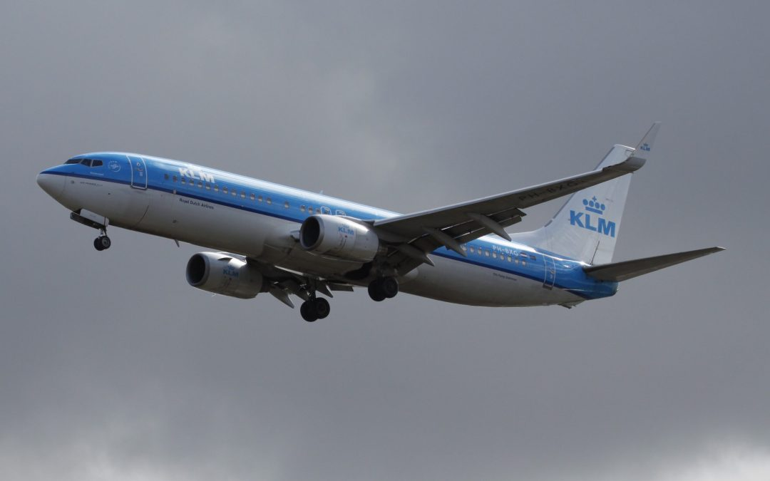 KLM and TAP are first scalps for Ryanair