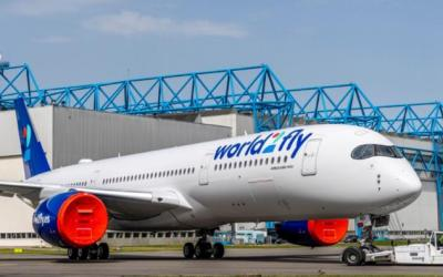 Airline crisis? Plenty of start-ups emerge from Covid crisis (update)