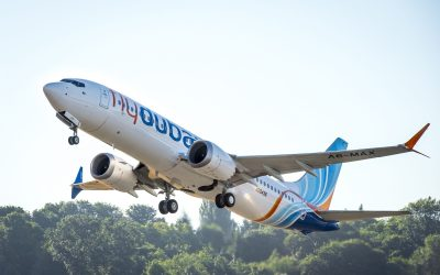 flydubai remains cautious after 2020 loss