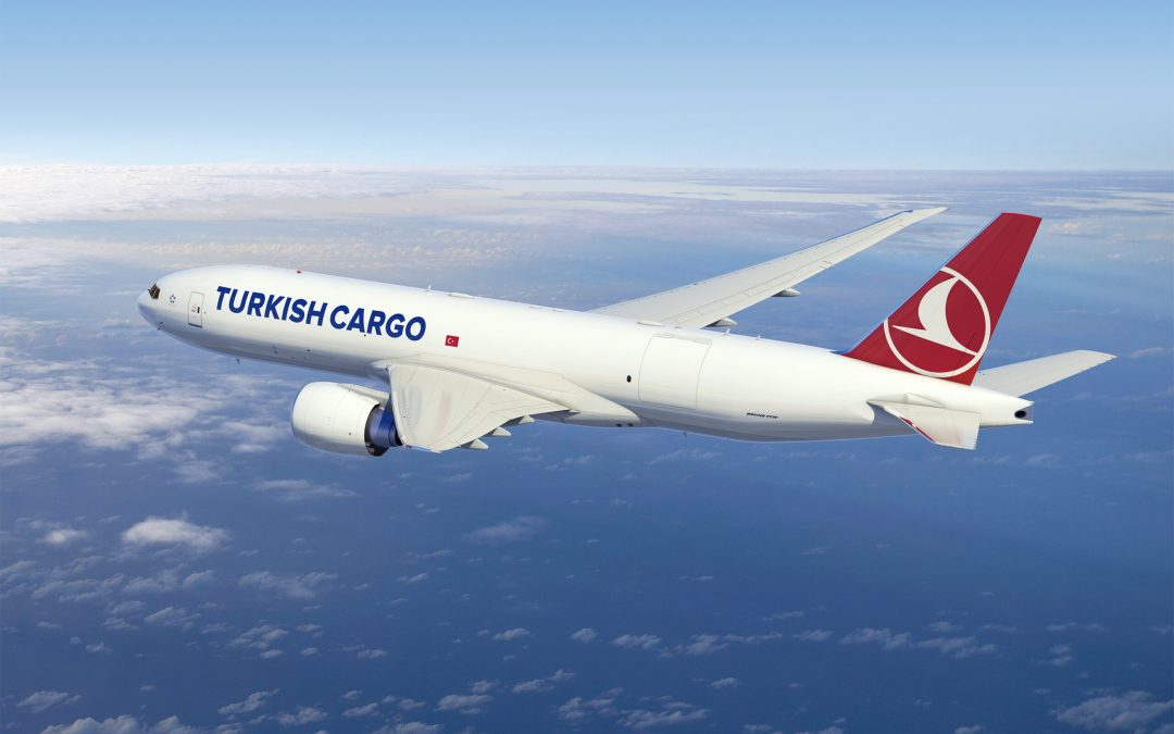 Busy Turkish Airlines produces small profit