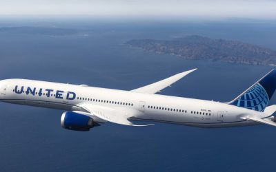 United Airlines reconnects Washington-Accra; Nigeria Next
