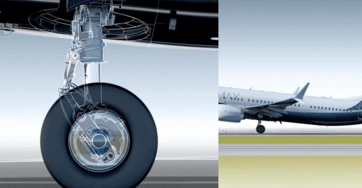 Boeing_MAX_10_landinggear