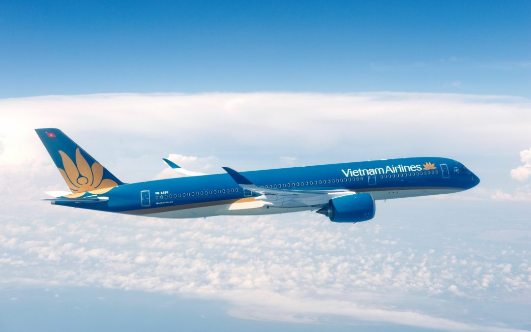 Vietnam Airlines cleared for Canada and US repatriation flights