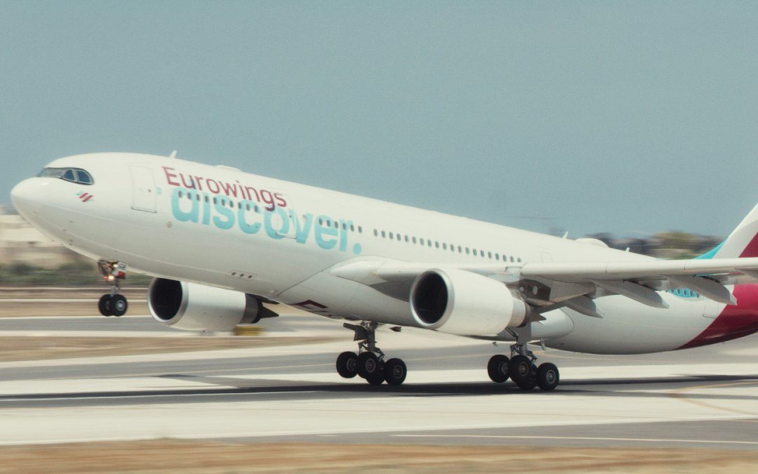 Eurowings Discover aims for the leisure niche