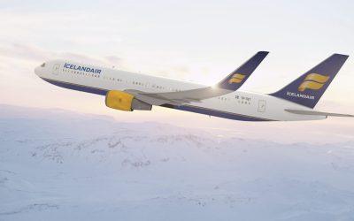 Bain Capital buys into Icelandair