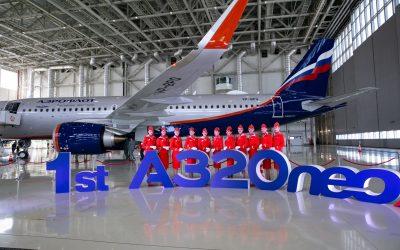 Domestic makes Aeroflot's first quarter