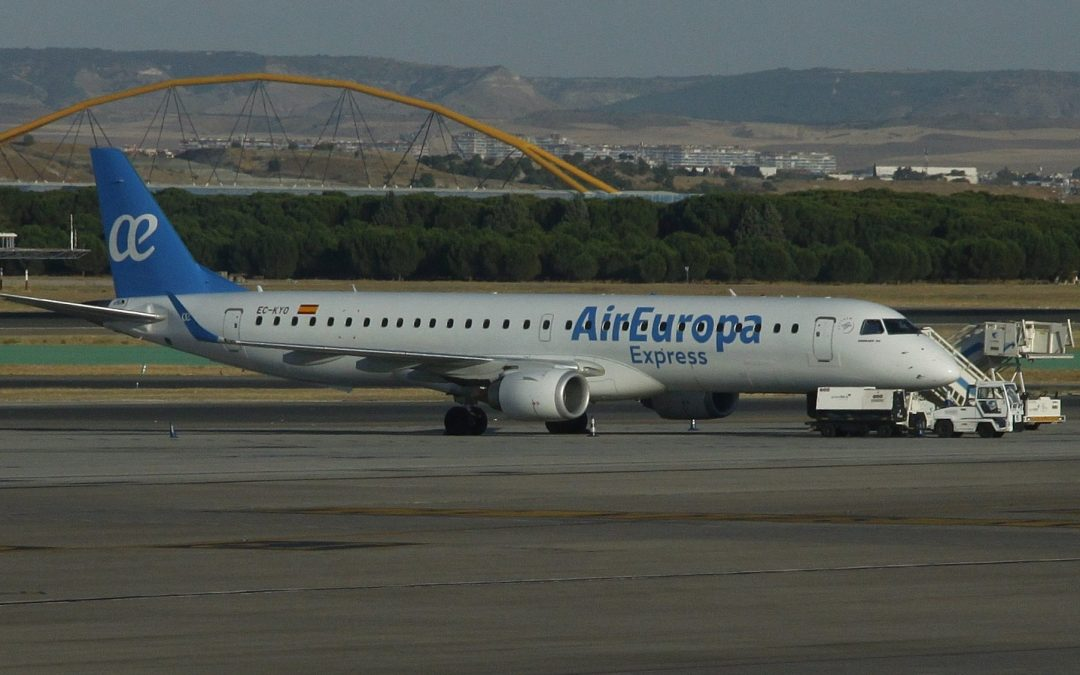 Brussels has worries over Air Europa acquisition