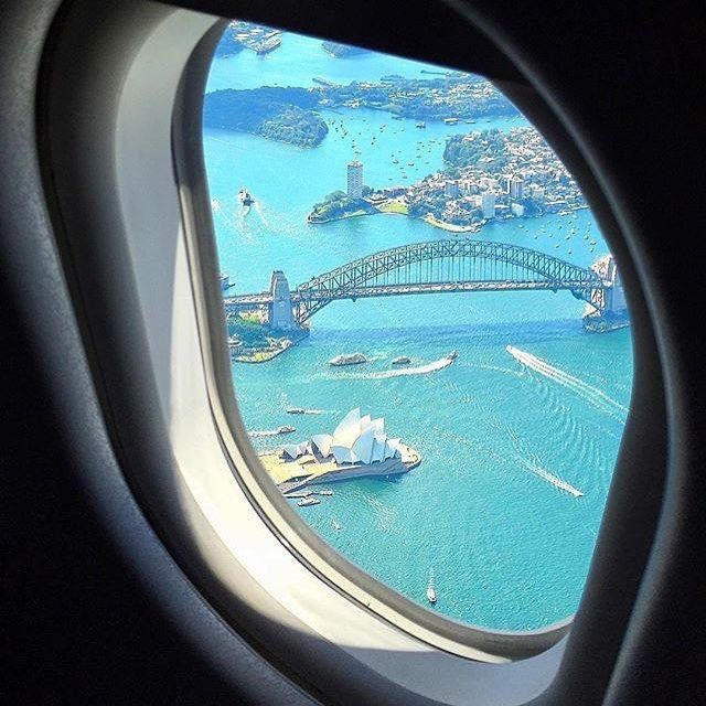 Australia struggles to get flying again