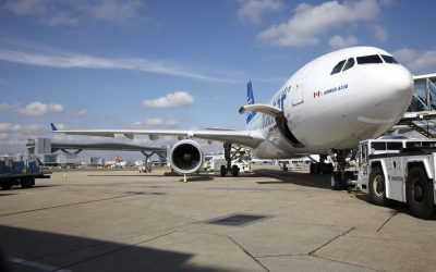 Jet fuel prices are on the rise again