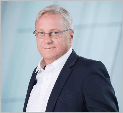 In conversation with Airbus CCO Christian Scherer