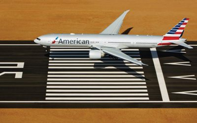 American and Southwest swing back into profitability