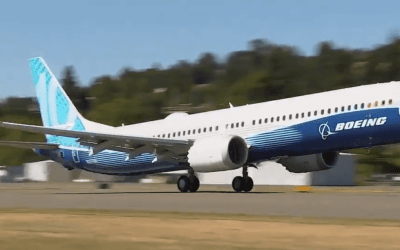 Boeing values African 20-year Aviation Market at $400 Billion