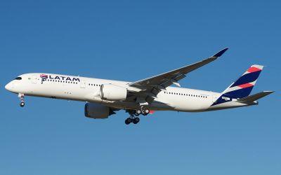 Delta and Qatar fight LATAM fraud claims