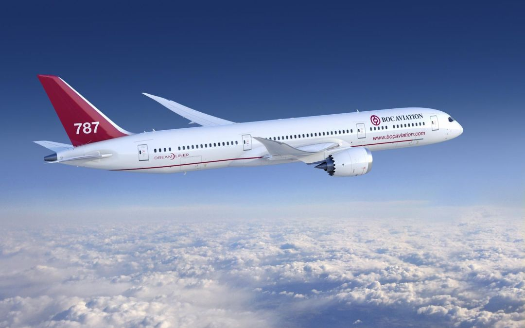 BOC Aviation pleased with support from capital markets