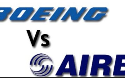 Can Boeing Close the Backlog Gap with Airbus?