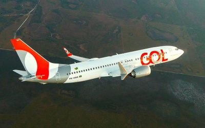 GOL's MAX strategy is almost back on track
