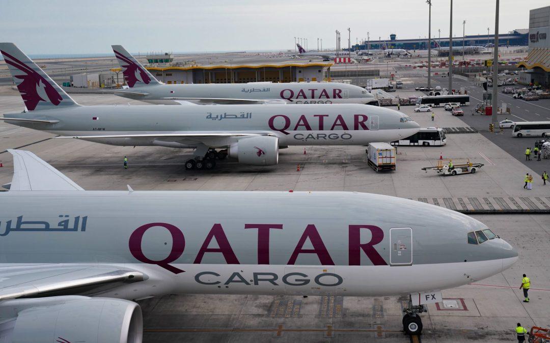 Fleet impairment hurts Qatar Airways
