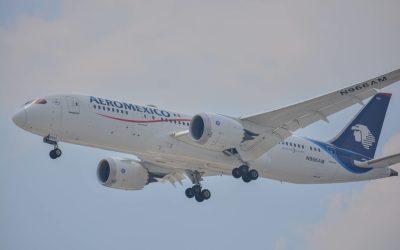 Aeromexico to improve its connectivity to the US via Tijuana