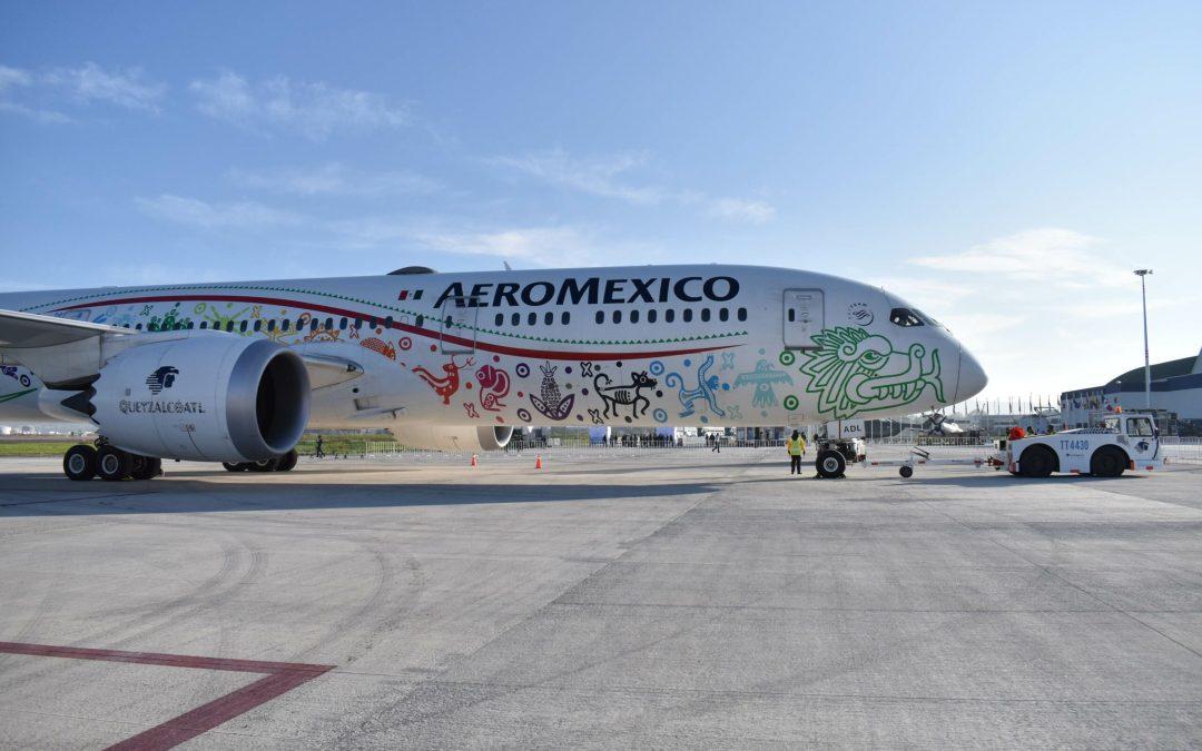 A tour through Mexico's FAMEX 2021