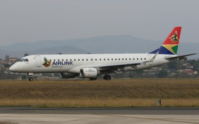Airlink eases connectivity with flights to Luanda