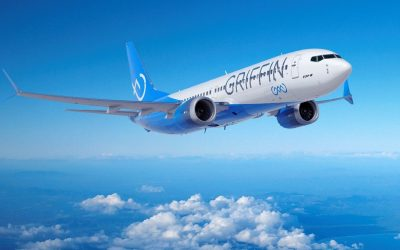 Griffin MAX order confirms growth strategy