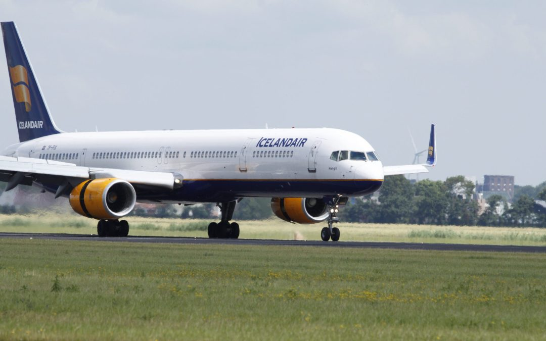 Icelandair to decide on 757 replacement this year