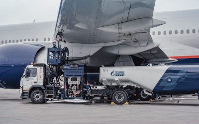 Russia's Green Aviation Fuel Plans
