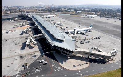 African airport and service charges reach 'outrageous' levels
