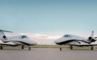 Textron Aviation upgrades two Citation aircraft
