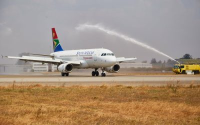 African airlines face slow recovery despite reduced losses