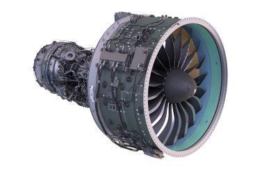 P&W joins NASA's efficient engine technologies program
