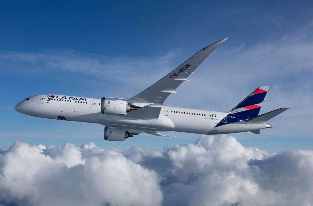 A look at the Latin American airlines' recovery