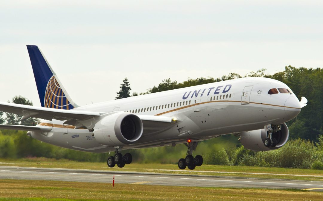 United 'solidly on track' for strong 2022