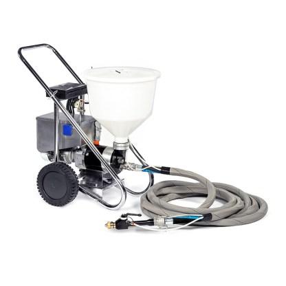Аппарат для шпатлевки и текстурных красок MISTRAL 8