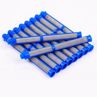 Фильтр в пистолет Graco синий 100 mesh