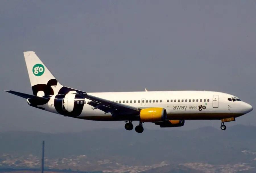 Tbt Throwback Thursday In Aviation History Go Fly