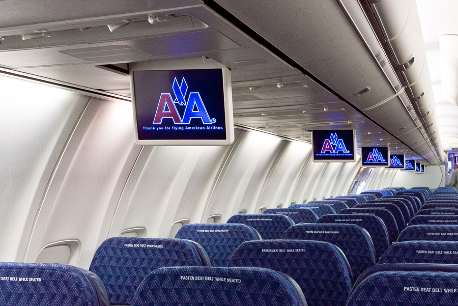 An Inside Look At American Airline's Fleet Renewal Plan