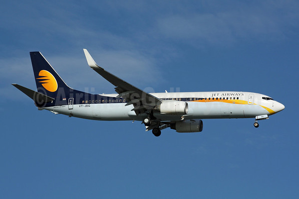Jet Airways (Mumbai) had a Mumbai-Dubai flight delayed by one and a half  hours after the flight crew got into a heated argument in the cockpit  before ...