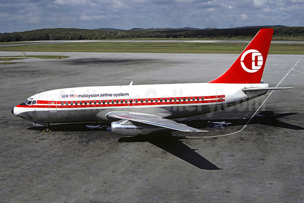 737-8H6 | World Airline News
