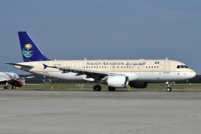 Saudia (Saudi Arabian Airlines) (Jeddah) starting on October 29 will fly  nonstop between its Jeddah hub and Madrid three days a week with Airbus  A320s. ...