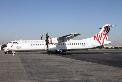 Skywest Airlines (Australia) Fokker 100 VH-FNJ   Aviation - Oceana ...