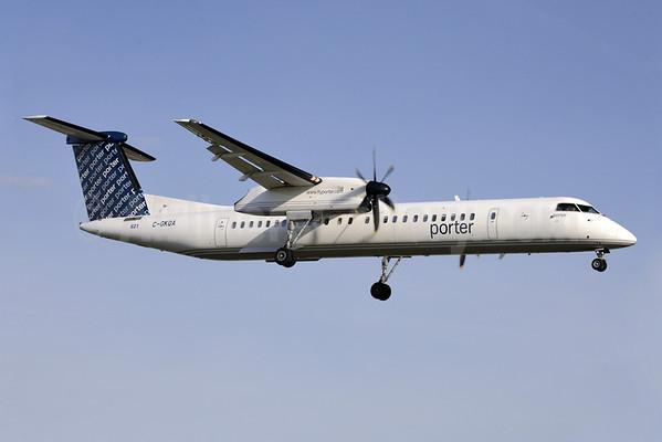 Porter Airlines to resume seasonal service to Burlington, Vermont ...