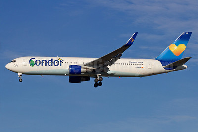 Condor Flugdienst | World Airline News