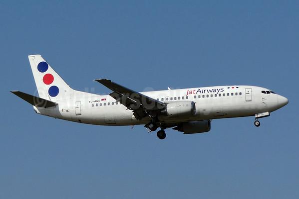 Jat Airways | World Airline News