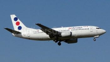 Air Serbia to retire the last Jat Airways Boeing 737 on